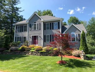 For Sale By Owner homes in Salem, New Hampshire