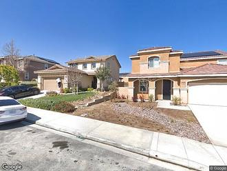 Pre Foreclosure homes in San Bernardino County, California