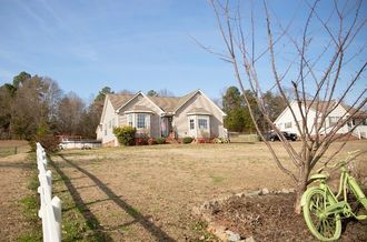 Rent To Own Homes In Spartanburg County South Carolina