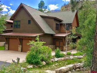 Admirable For Sale By Owner Homes In Durango Colorado Realtystore Com Complete Home Design Collection Barbaintelli Responsecom