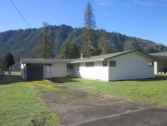 Bank Foreclosure homes in Lewis County, Washington